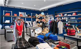 Momentum Store
