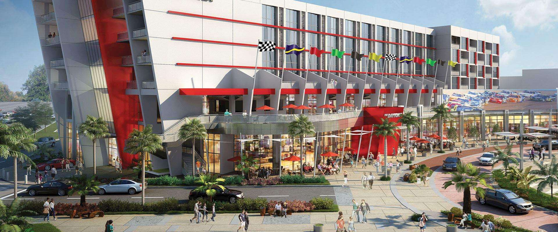 The Daytona, Autograph Collection Hotel - Top