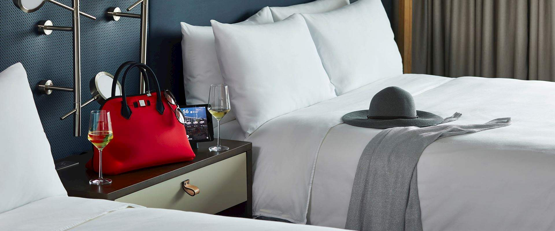 Luxury Rooms and Suites at The Daytona, Autograph Collection Hotel