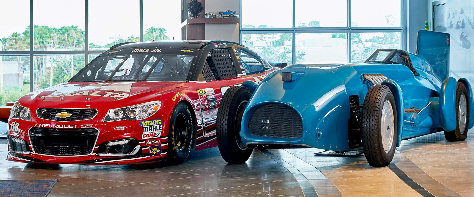 The Grid at Daytona Autograph Collection Hotel