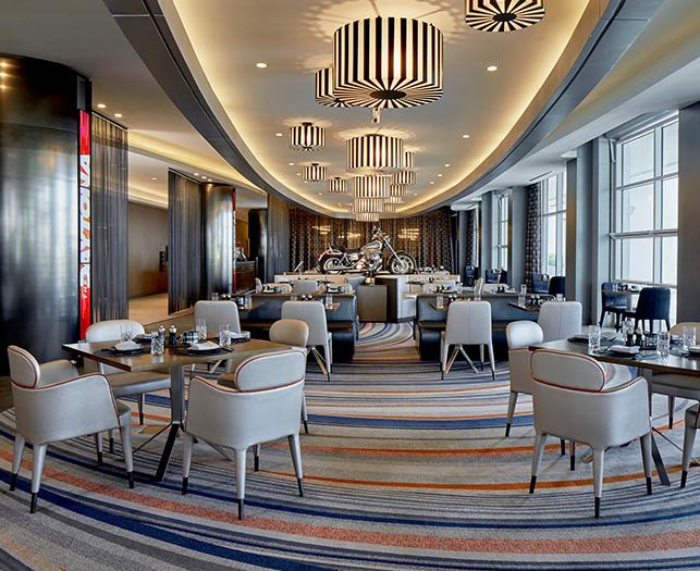 Association Meetings at Daytona Beach Hotel