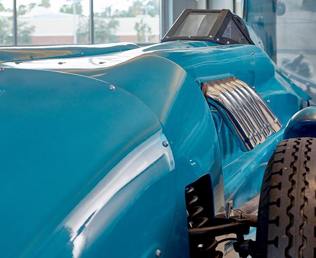 Classic Car Shows at Daytona Beach Hotel