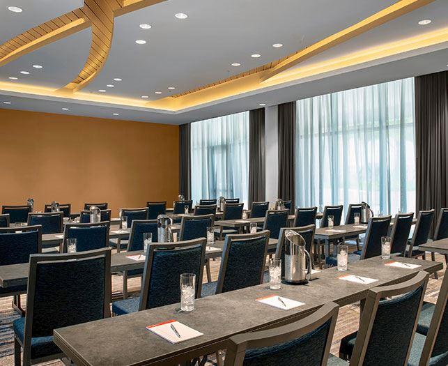 Event Planning in Daytona Beach Hotel